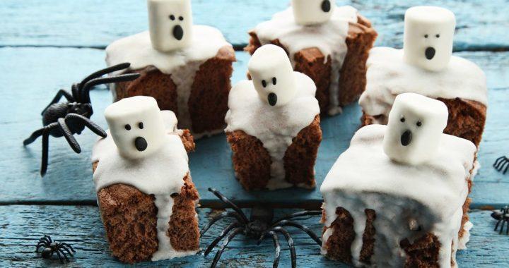 No Tricks, Just Treats: 10 Spooky Halloween Desserts