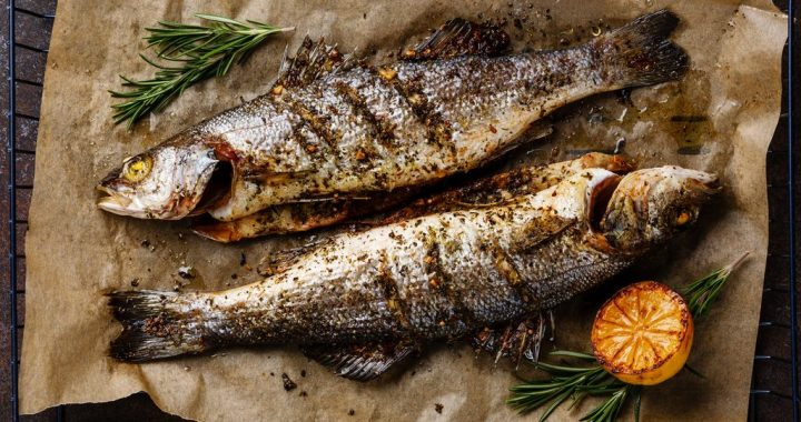 Three Fish Servings a Week Protect Your Bowel from Cancer