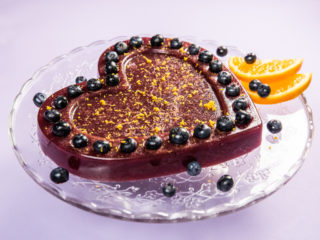 Red-Wine Jelly