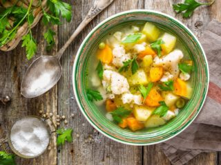 5 Tips for Heartwarming Homemade Soups