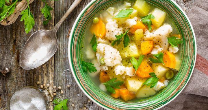 5 Tips for Heartwarming Homemade Soups