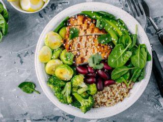 Montignac Diet. A Method That Doesn't Counts the Calories