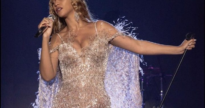 Diet Tips from Beyoncé or How to Look Timeless