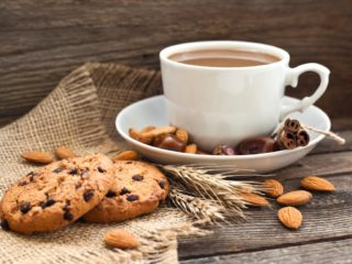 10 Awesome Cookie Ideas to Try With Your Cappuccino