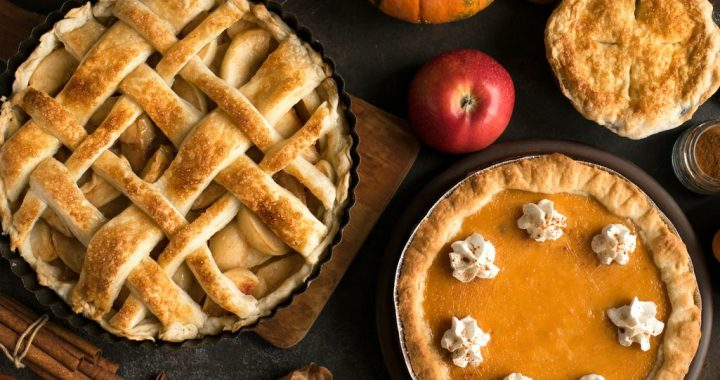 Common Pie Mistakes to Carve Out