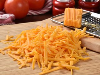 Shredded Cheese - How to Eat It and Be Safe