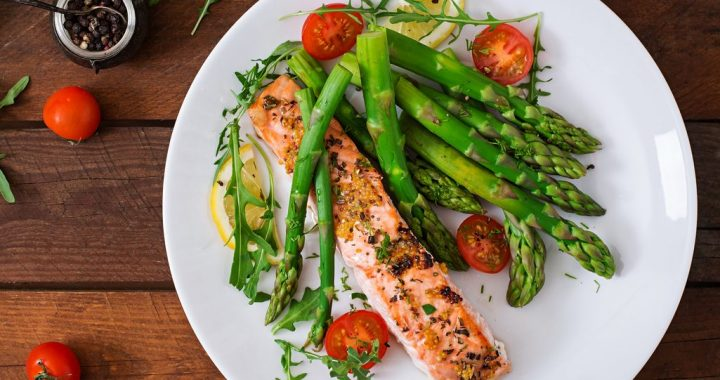 Excellent Sides for Salmon Dishes