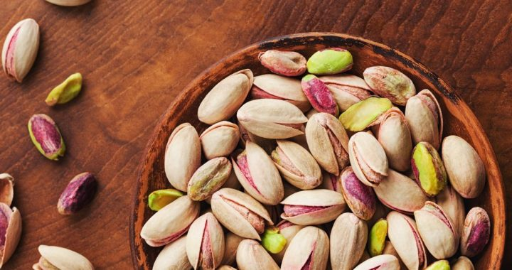 Stress Relief: Get It Through These Foods