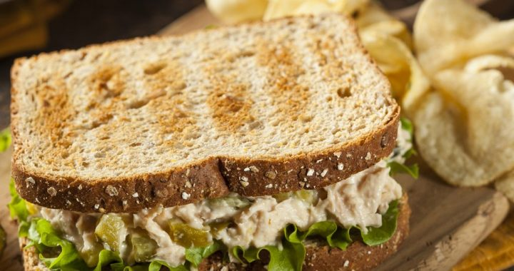 5 Ideas to Turn Your Tuna Sandwich into a Great Meal