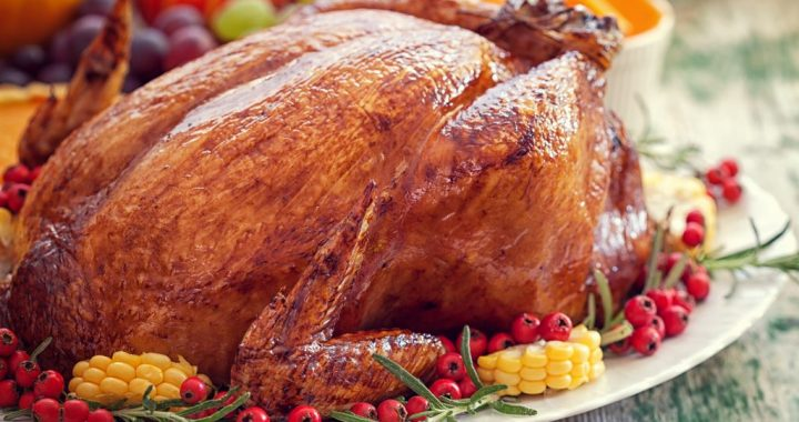 Turkey Dishes that Will Make Your Thanksgiving Better