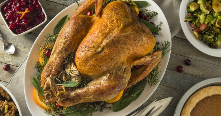 Turkey Health Benefits: Why the Bird Is More than Alright