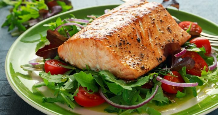 Which Type of Salmon Is Better For Your Health?