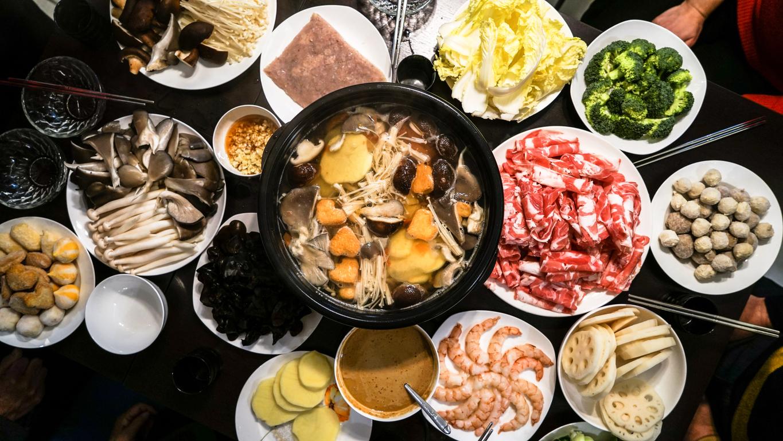 Most Popular Winter Dishes Eaten Around the World -