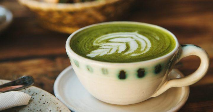 5 Energy Boosting Alternatives to Coffee