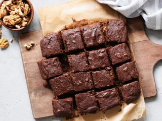 Brownie Recipes - 5 Chocolate Twists on a Classic