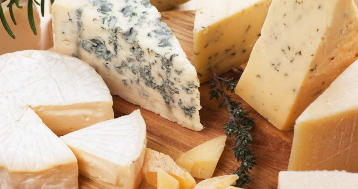Cheese Health Benefits: More than We Thought?