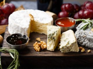 Cheese Rinds: A Few Useful Facts