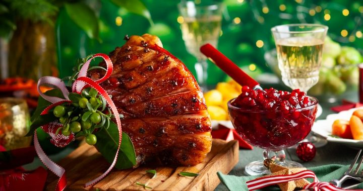 Ham Glaze Ideas You'll Want to Try This Holiday Season