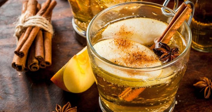 Hot Cocktails to Lift Up Your Spirits During the Holidays