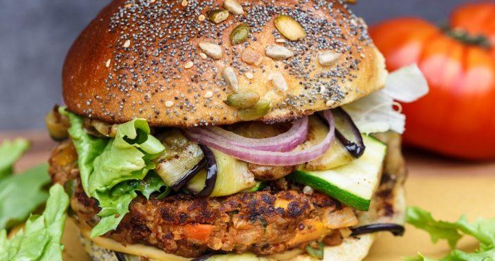 McDonald's Is Eyeing Meatless Burgers