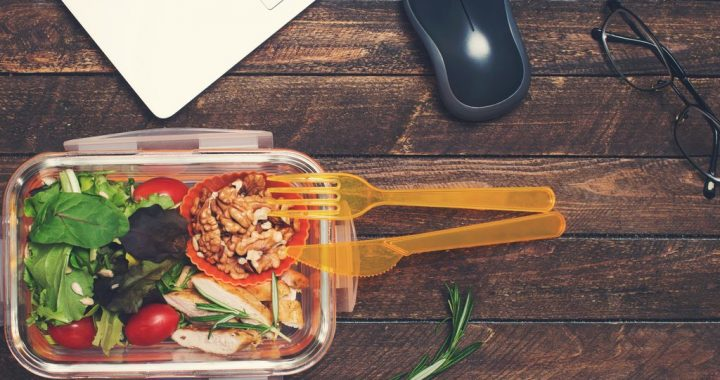 Packing Lunch: How to Make It Easy on Yourself