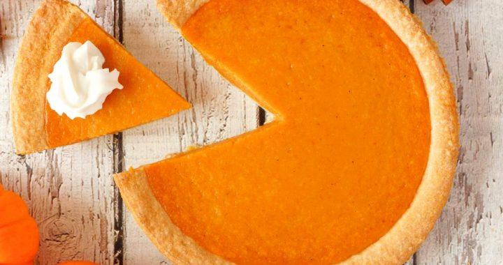 Pumpkin Pie Alternatives to Indulge in This Winter