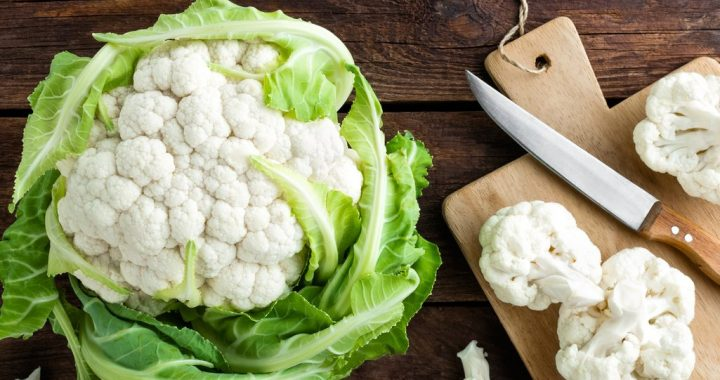 Recalled Cauliflower. What You Need to Know