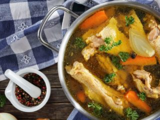 Stock and Broth – What Is the Difference?