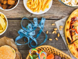 Stress Eating: Does It Make You Feel Better?