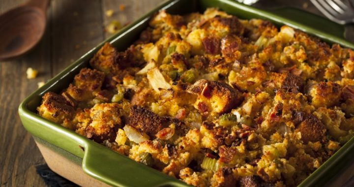 5 Turkey Stuffing Mistakes to Avoid During the Holidays