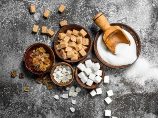 Types of Sugar: What Use Are They to You?