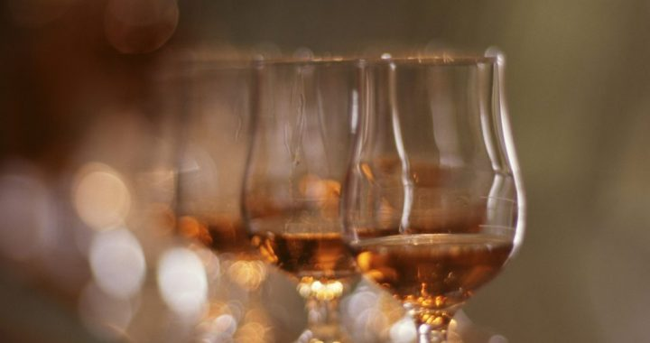 Alcohol Calories: Do You Know How Many You're Drinking?