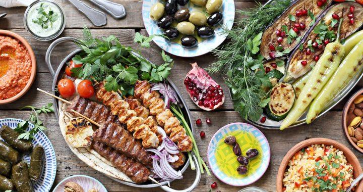 Want Better Cognition? Follow the Mediterranean Diet