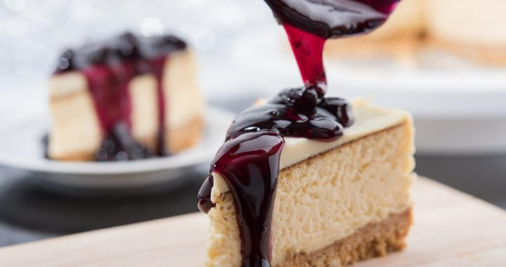 The Best Cheesecake Recipes for Sweet Moments
