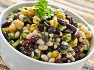 What to Make with Different Types of Beans?