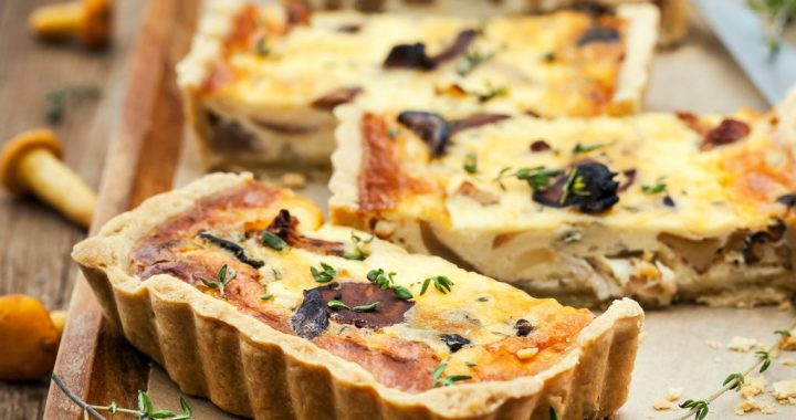 Best French Cuisine Recipes for a Fancy Dinner