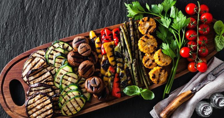 Grilling Vegetables: Make them Excellent