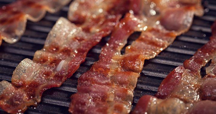 Healthier Bacon? Imagine the Possibilities
