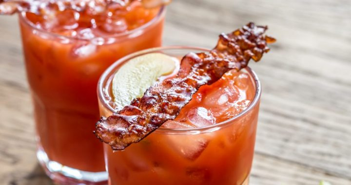 Less Bacon and Alcohol Means Lower Risk of Cancer, Study Says