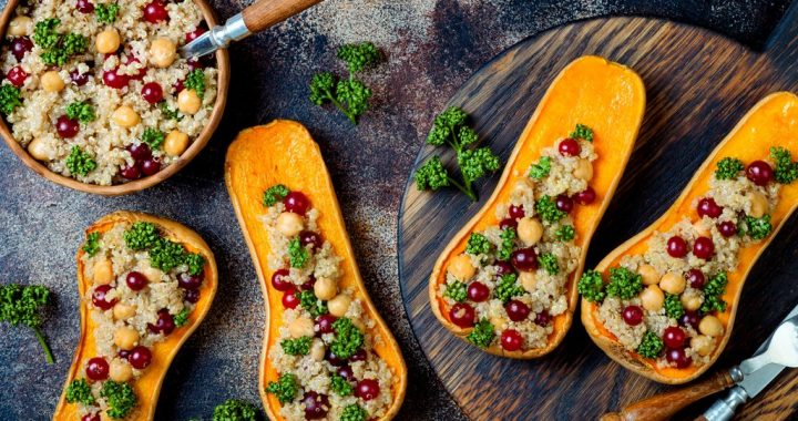 Plant-Based Foods are Trending, Says Survey
