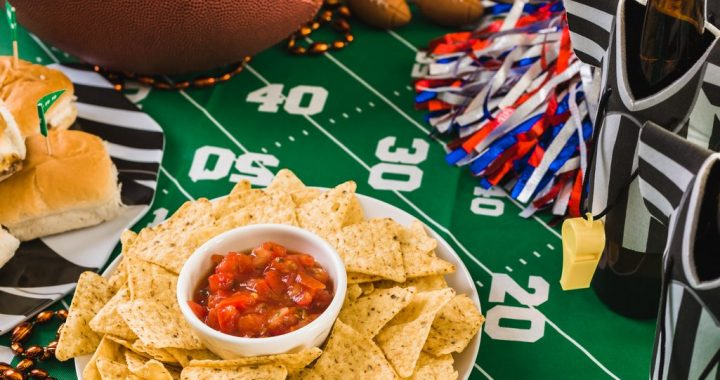 Super Bowl 2019 Snacks for the Big Game Night