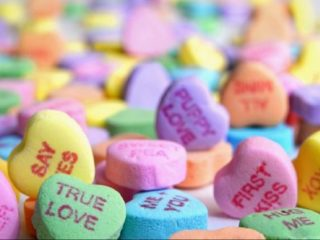 Why Valentine SweetHearts Have Suddenly Vanished
