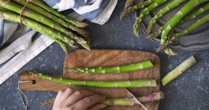 Asparagus Recipes: What to Cook with this Spring Veggie