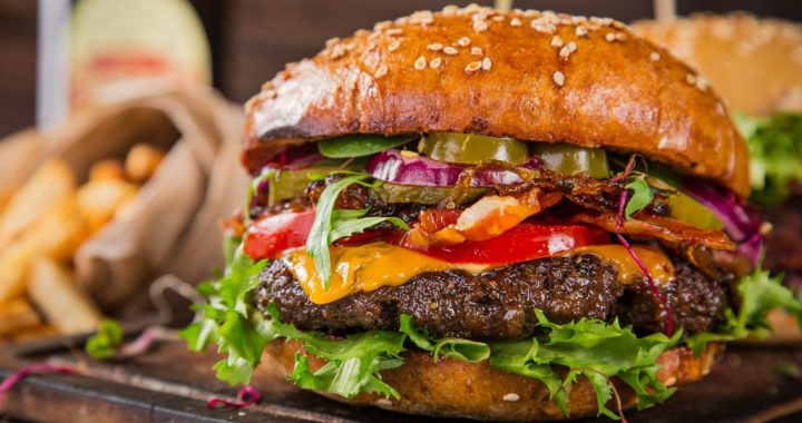 Spectacular Burger Recipes to Try at Home