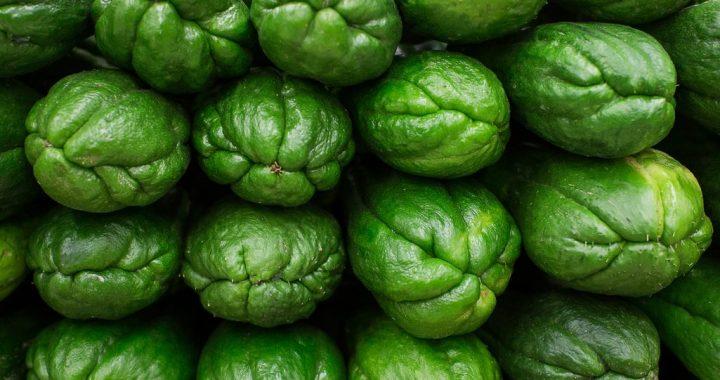 What Is Chayote Squash and How Do You Eat It?