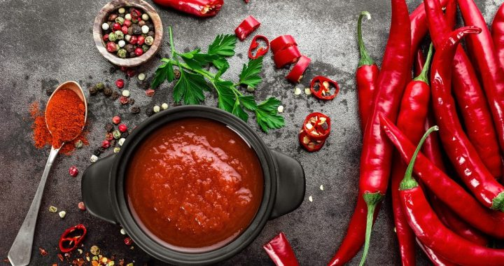 Hot and Spicy Meals to Start a Fire this Winter
