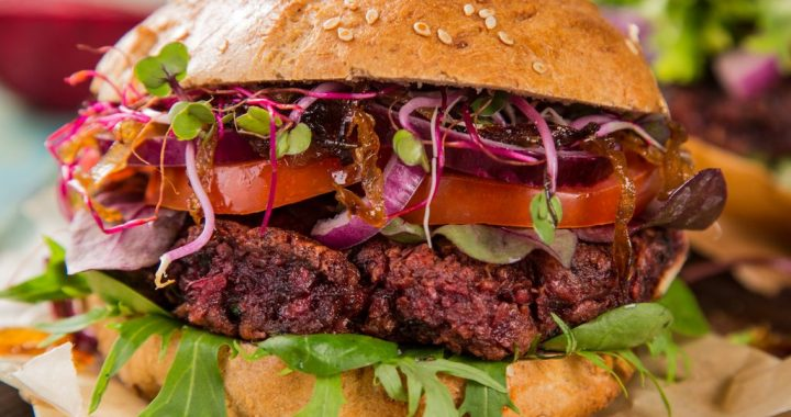 Plant-Based Diets Have Officially Hit The Mainstream