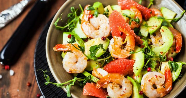 Shrimp Recipes to Prawn Up Your Meals