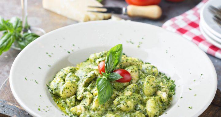 The Best Italian Dishes to Make You See That 'La Vita e Bella'