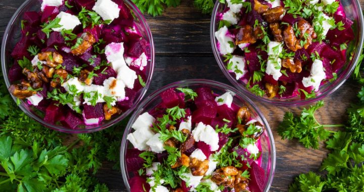 Get Your Nutrient Fill with These Beet Recipes